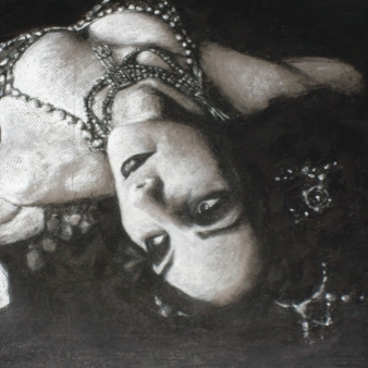 Portrait Study, 2008