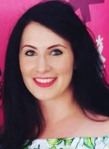 Jasmine Kurda, Pixel&Glitter Creative Director & Owner