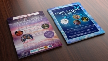Spirit of the Valley Events Inc. Flyers